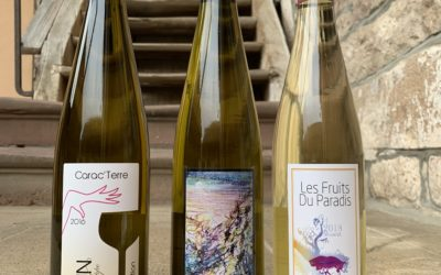 Où trouver la liste de nos vins ?