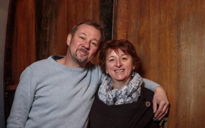 Nos vins d'Alsace à votre porte