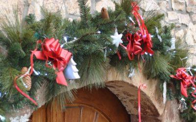 Venir au caveau à l'approche des fêtes